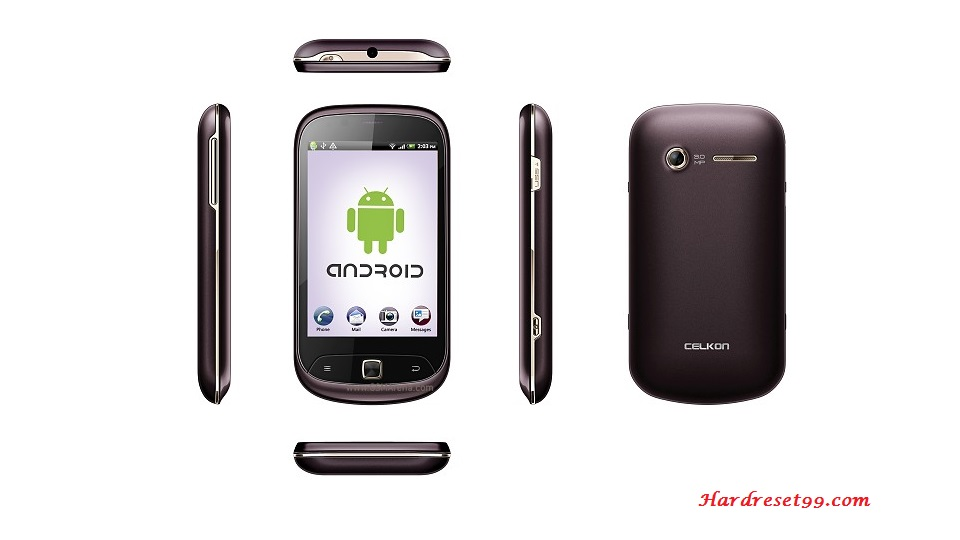 Celkon A86 Hard reset, Factory Reset and Password Recovery