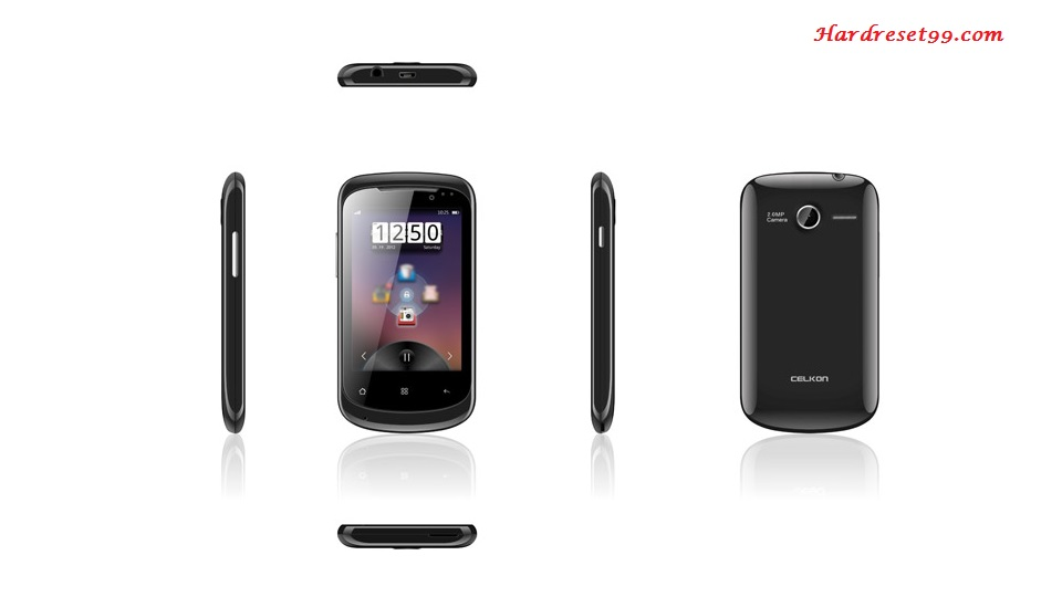 Celkon A97 Hard reset, Factory Reset and Password Recovery