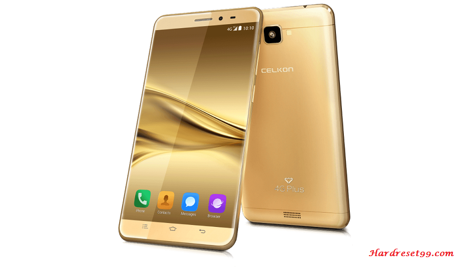 Celkon AR50 Hard reset, Factory Reset and Password Recovery
