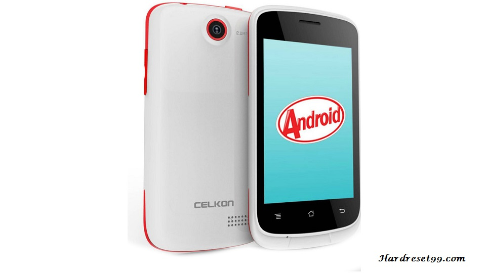 Celkon Campus Nova A352E Hard reset, Factory Reset and Password Recovery