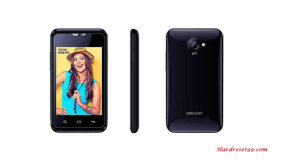 Celkon Campus Prime Hard reset, Factory Reset and Password Recovery