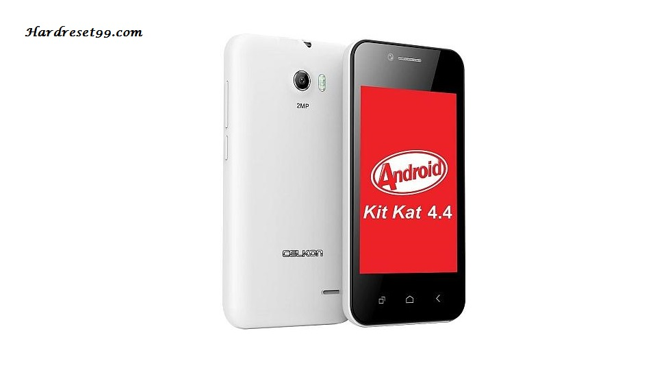 Celkon Campus Whizz Q42 Hard reset, Factory Reset and Password Recovery