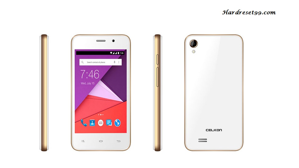 Celkon Millennia Hero Hard reset, Factory Reset and Password Recovery