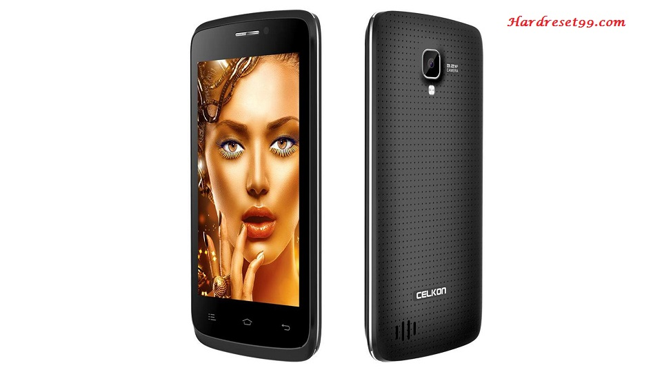 Celkon Q405 Hard reset, Factory Reset and Password Recovery