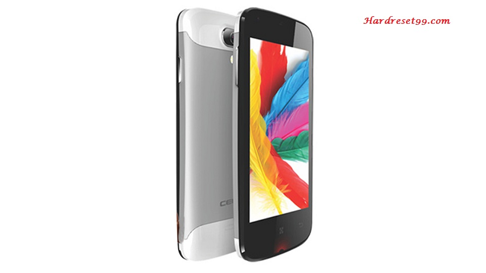 Celkon Q44 Hard reset, Factory Reset and Password Recovery