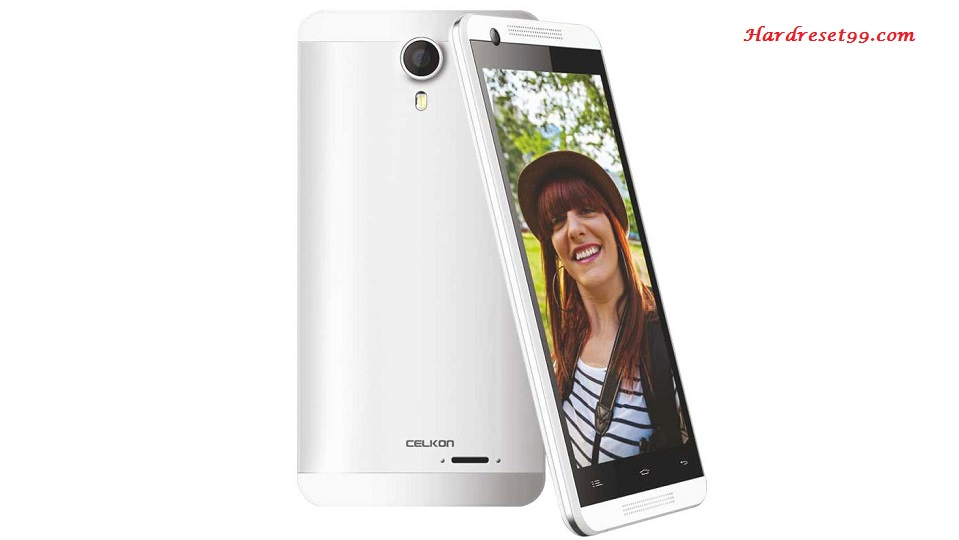 Celkon Q54 Plus Hard reset, Factory Reset and Password Recovery