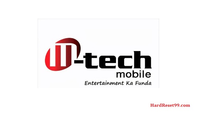 MTech List - Hard reset, Factory Reset & Password Recovery