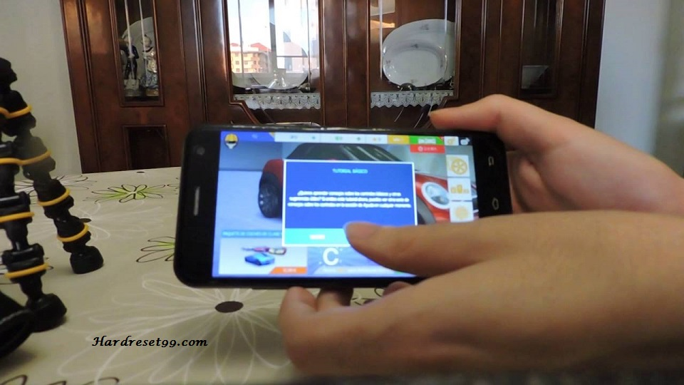 MyWigo City 2 Hard reset, Factory Reset and Password Recovery