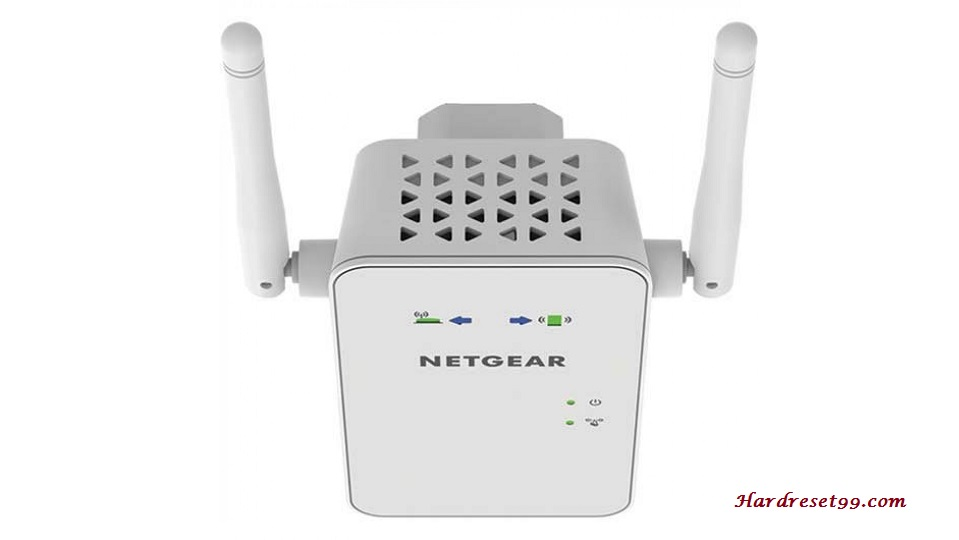 NETGEAR AC750 Router - How to Reset to Factory Defaults Settings