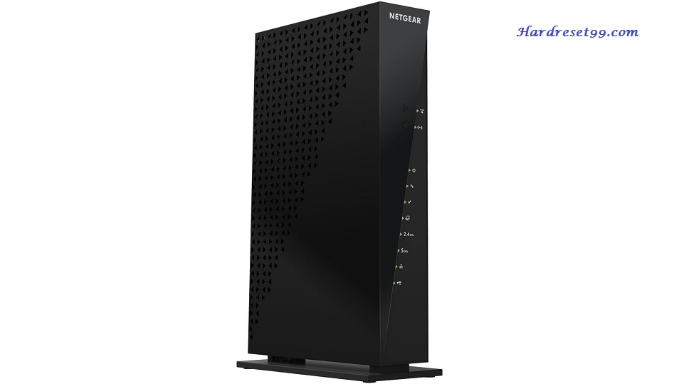 NETGEAR C6300 Router - How to Reset to Factory Defaults Settings