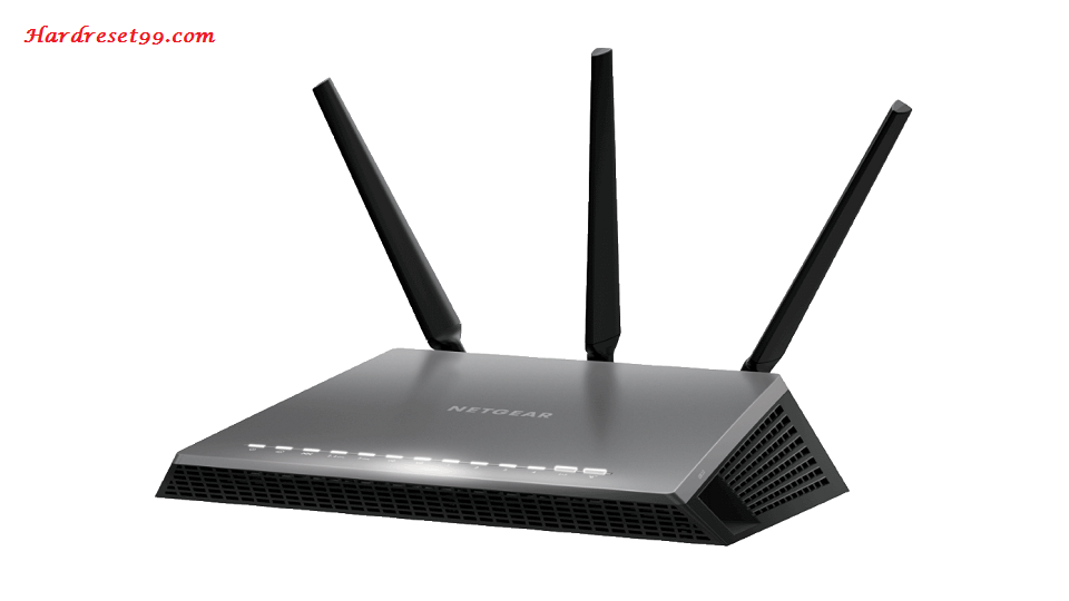 NETGEAR Nighthawk Router - How to Reset to Factory Defaults Settings