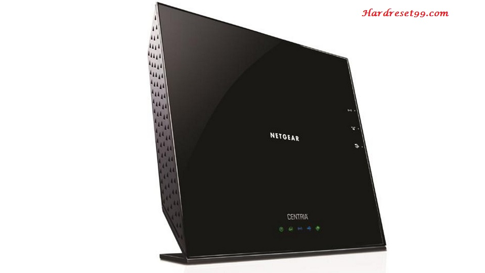 NETGEAR WNDR4700 Router - How to Reset to Factory Defaults Settings