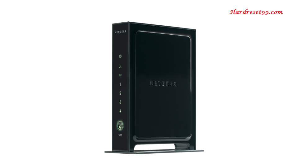 NETGEAR WNR3500L Router - How to Reset to Factory Defaults Settings
