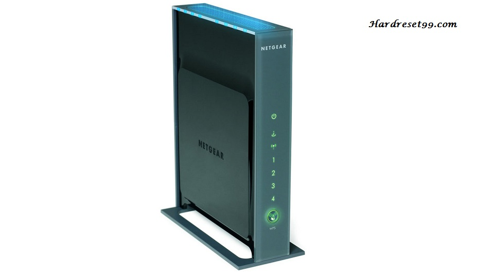 Netgear WNR834M Router - How to Reset to Factory Defaults Settings