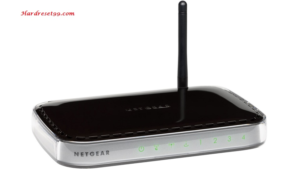 Netgear Wnr1000v2 Router - How to Reset to Factory Defaults Settings