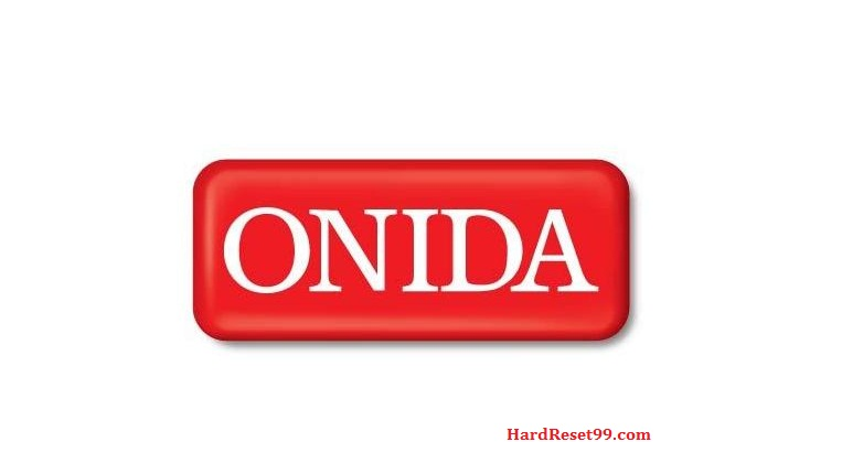 Onida List - Hard reset, Factory Reset & Password Recovery
