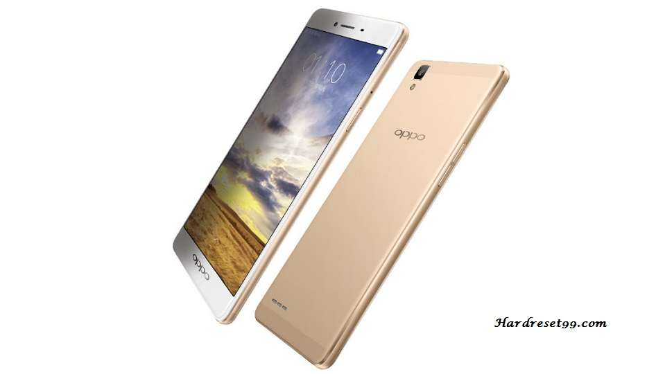 how to delete all contacts from oppo f3