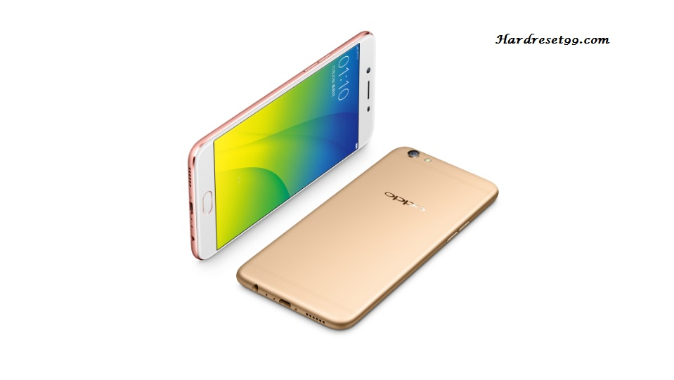 Oppo A33 Hard reset, Factory Reset and Password Recovery