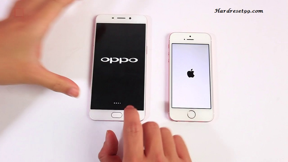 Hard Reset Oppo A37 - 100% You Can Recover Password Here