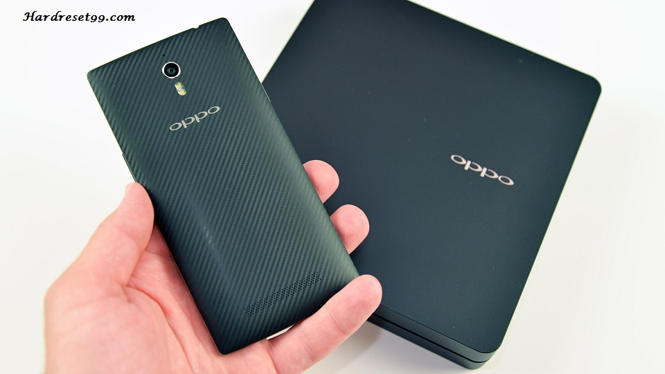 Oppo Find 7 Hard reset, Factory Reset and Password Recovery