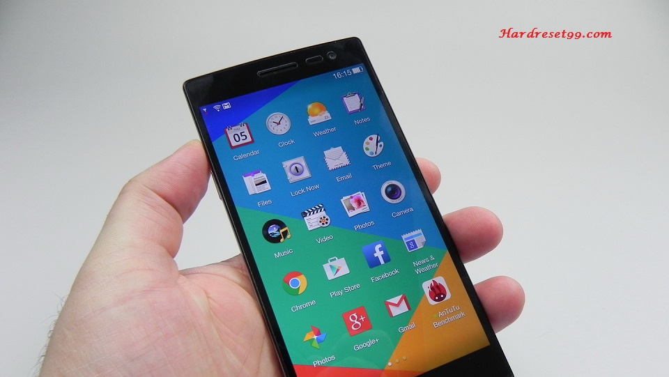 Oppo Find 7a Hard reset, Factory Reset and Password Recovery