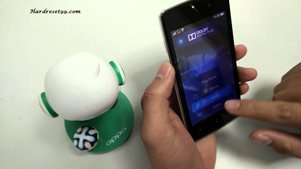 Oppo List - Hard reset, Factory Reset & Password Recovery