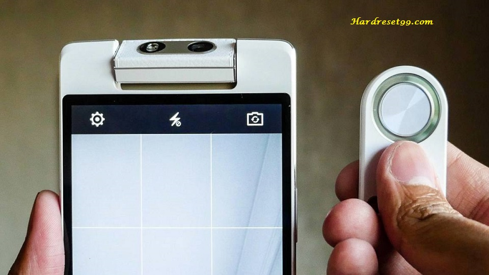 Oppo N3 Hard reset, Factory Reset and Password Recovery