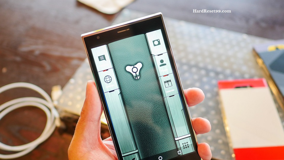 Turing Phone Hard reset, Factory Reset and Password Recovery
