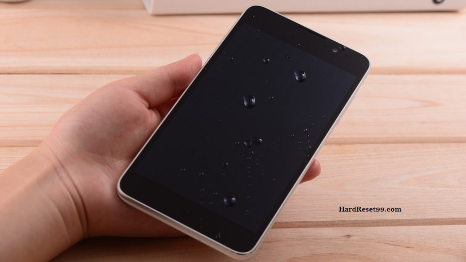 UMI C1 Hard reset, Factory Reset and Password Recovery