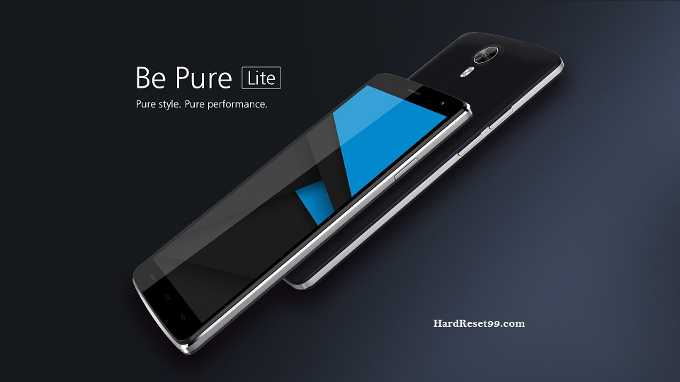 Ulefone Be Pure Lite Hard reset, Factory Reset and Password Recovery