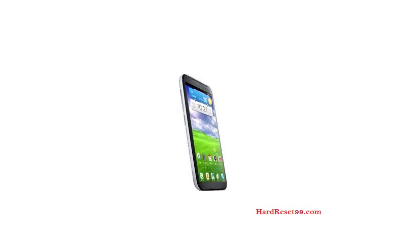 Umeox A502 Plus Hard reset, Factory Reset and Password Recovery