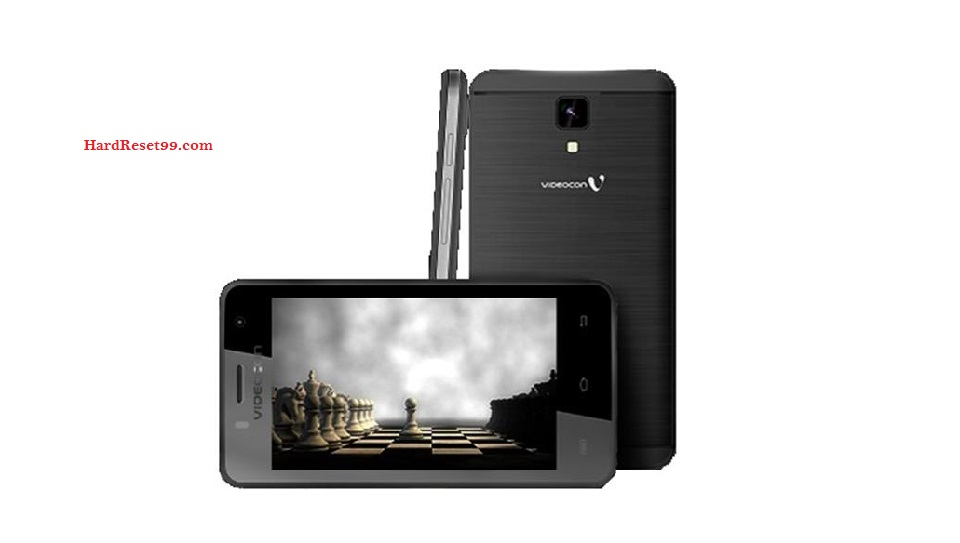 Videocon Challenger V40CF1 Hard reset, Factory Reset and Password Recovery