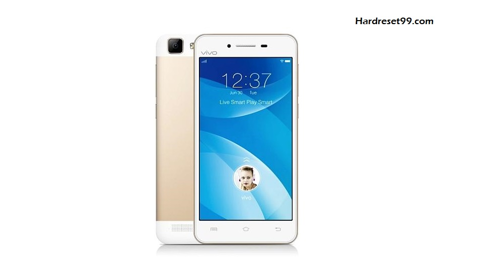 Vivo Y1 Hard reset - How To Factory Reset