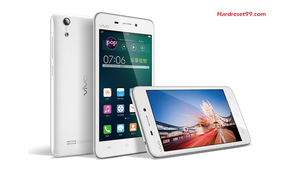 Vivo Y18L Hard reset - How To Factory Reset