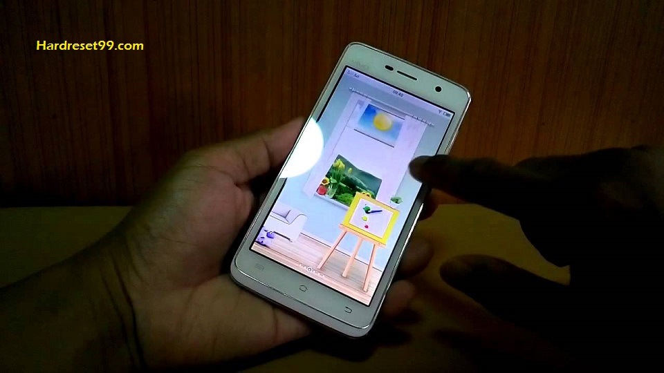 Vivo Y22 Hard reset - How To Factory Reset