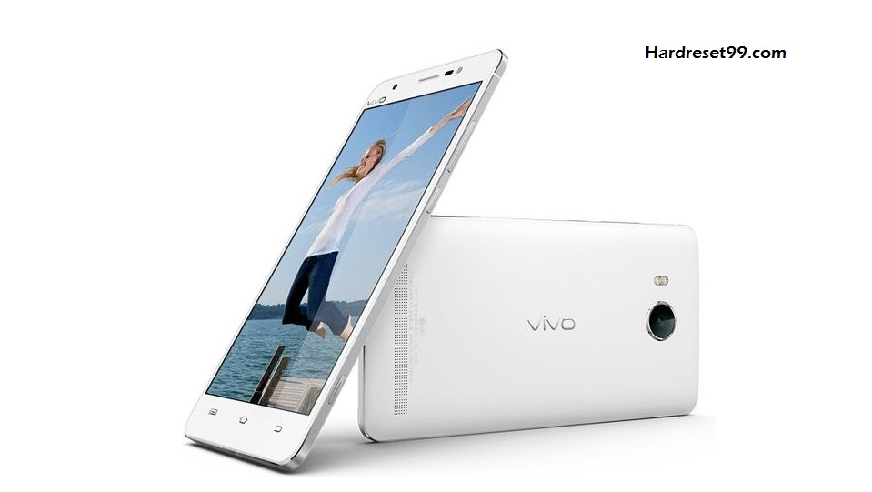 Vivo Y23L Hard reset - How To Factory Reset