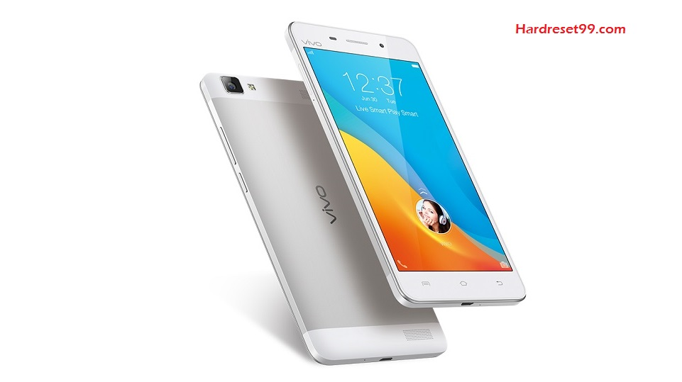 Vivo List - Hard reset, Factory Reset & Password Recovery