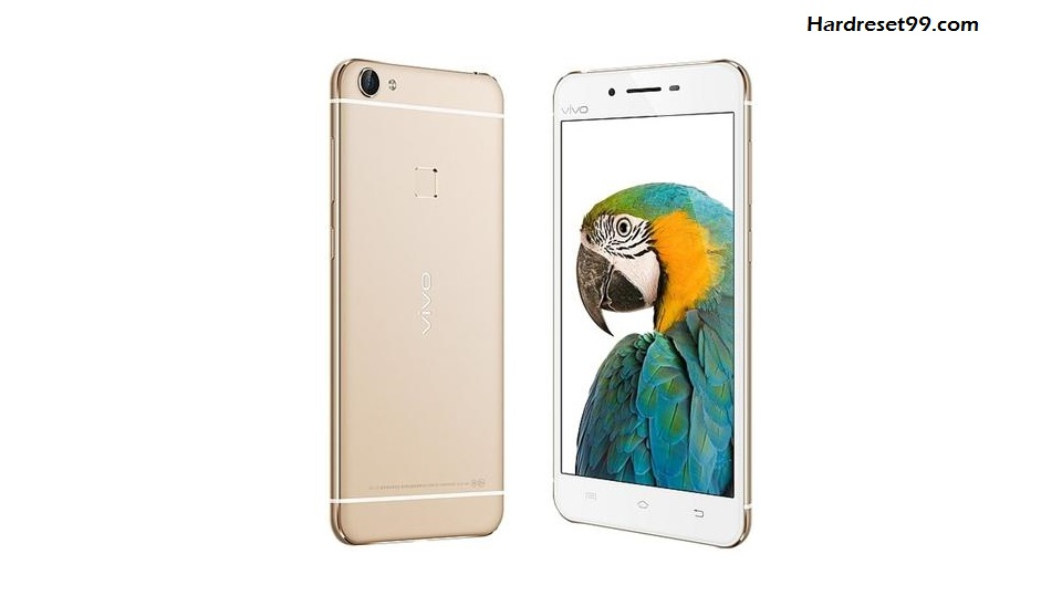 Vivo Y51 Hard reset - How To Factory Reset