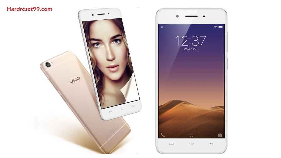 Vivo Y55l Hard reset - How To Factory Reset