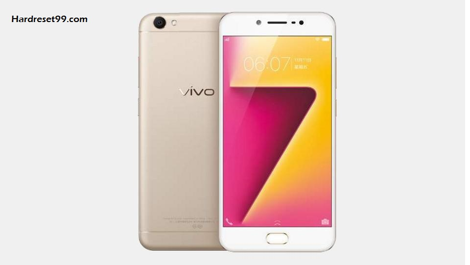 Vivo Y67 Hard reset - How To Factory Reset