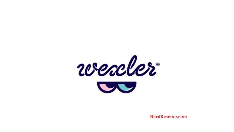 Wexler List - Hard reset, Factory Reset & Password Recovery