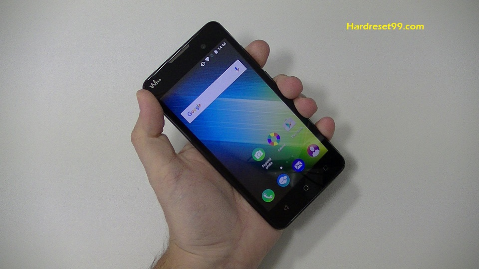 Wiko Lenny 2 Hard reset - How To Factory Reset