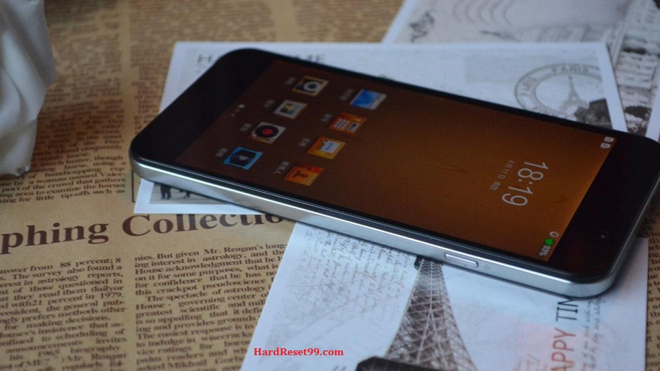 Zopo C2 Hard reset - How To Factory Reset