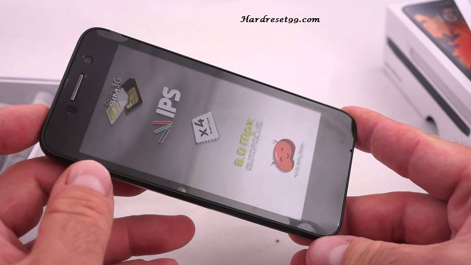 myPhone Next Hard reset, Factory Reset and Password Recovery