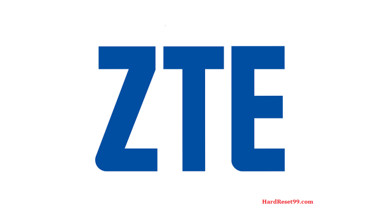 ZTE List - Hard reset, Factory Reset & Password Recovery
