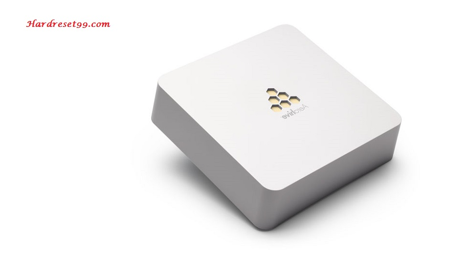 Aerohive HiveAP AP245X Router - How To Reset To Factory Defaults Settings