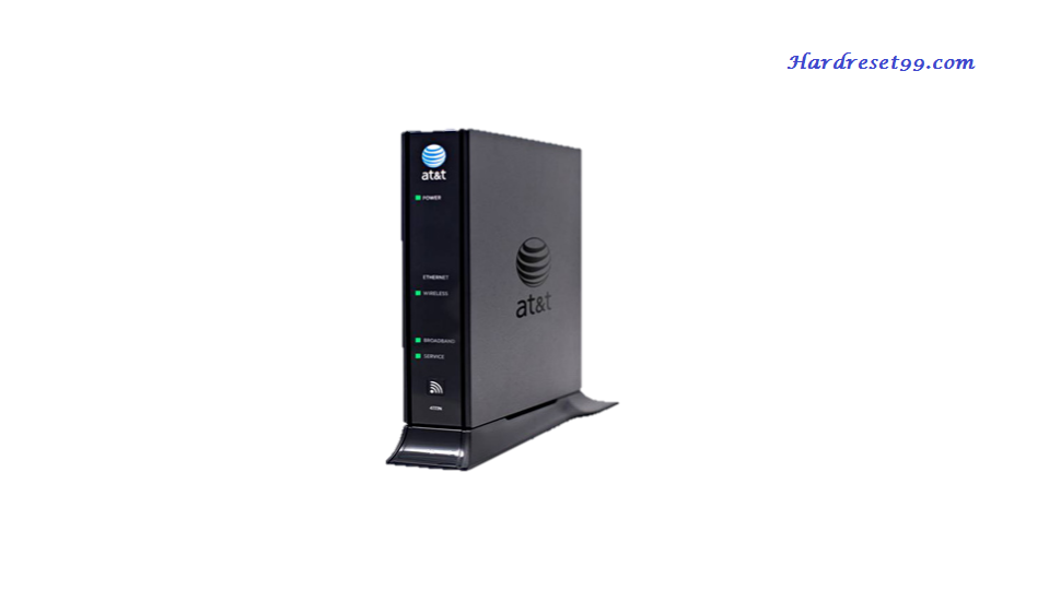 Arris TG1682G Router - How to Reset to Factory Settings