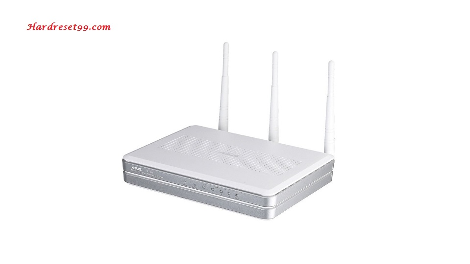 Asus RT-N16-Tomato-v1.28 Router - How To Reset To Factory Defaults Settings