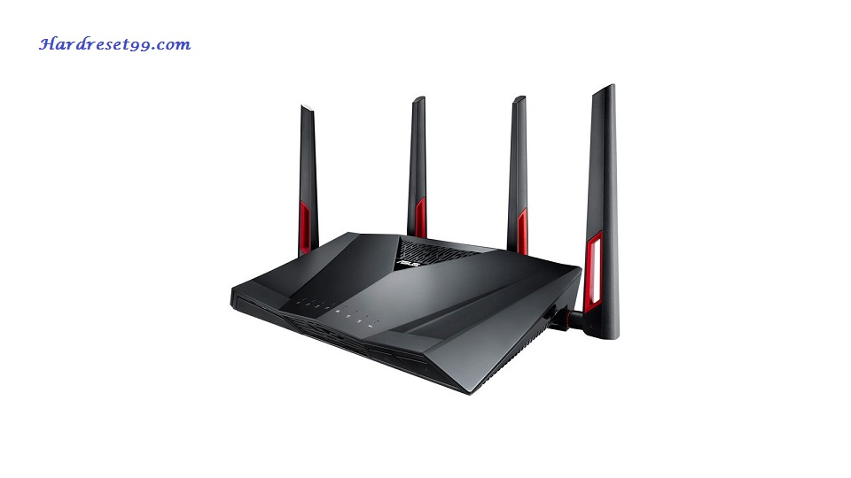 Asus Tomato v1-28 Router - How To Reset To Factory Defaults Settings
