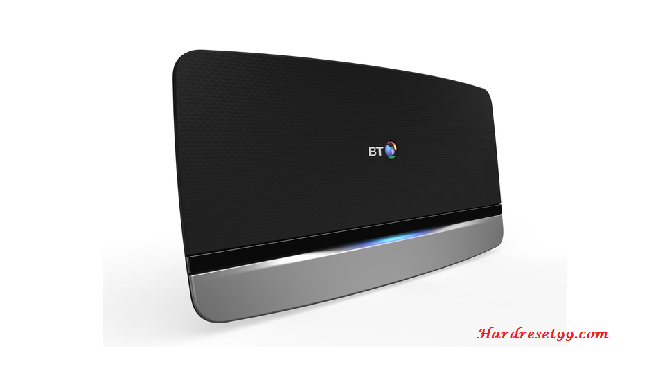 BT Home-Hub-4 Router - How to Reset to Factory Settings